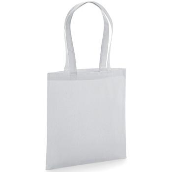 Tassen Dames Tote tassen / Boodschappentassen Westford Mill W261 Lichtgrijs