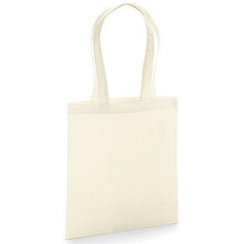 Tassen Dames Tote tassen / Boodschappentassen Westford Mill W261 Natuurlijk