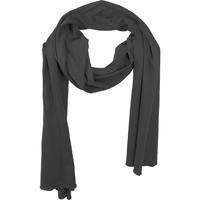 Accessoires Sjaals Build Your Brand BY063 Zwart