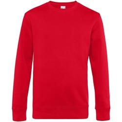 Textiel Heren Sweaters / Sweatshirts B&c WU01K Rood