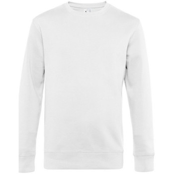 Textiel Heren Sweaters / Sweatshirts B&c WU01K Wit