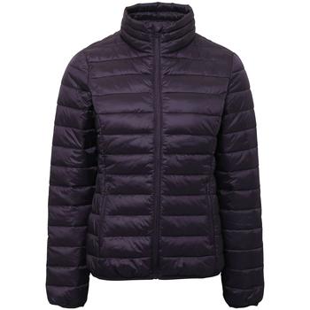 Textiel Dames Jacks / Blazers 2786 TS30F Aubergine