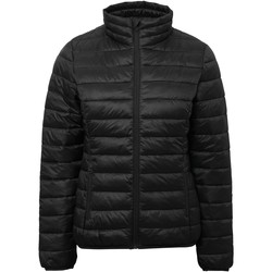 Textiel Dames Jacks / Blazers 2786 TS30F Zwart