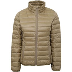 Textiel Dames Jacks / Blazers 2786 TS30F Khaki