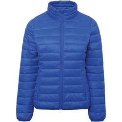 Textiel Dames Jacks / Blazers 2786 TS30F Koninklijk
