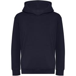 Textiel Jongens Sweaters / Sweatshirts Awdis JH201B Franse marine