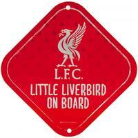 Accessoires Sportaccessoires Liverpool Fc  Rood