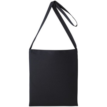 Tassen Schoudertassen met riem Nutshell RL400 Zwart