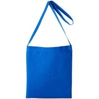 Tassen Schoudertassen met riem Nutshell RL400 Koningsblauw