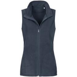 Textiel Dames Jacks / Blazers Stedman  Blauwe Middernacht