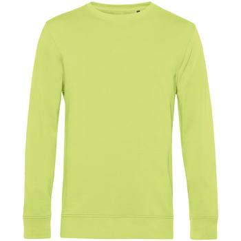 Textiel Heren Sweaters / Sweatshirts B&c WU31B Kalk
