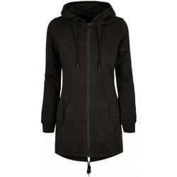Textiel Dames Sweaters / Sweatshirts Build Your Brand BY148 Zwart