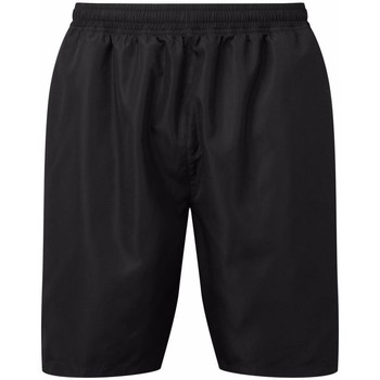 Textiel Heren Korte broeken / Bermuda's Tridri TR056 Zwart
