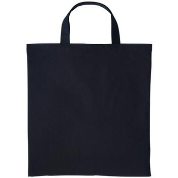 Tassen Schoudertassen met riem Nutshell RL110 Zwart