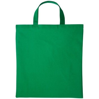 Tassen Schoudertassen met riem Nutshell RL110 Fles groen