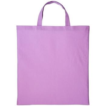 Tassen Tote tassen / Boodschappentassen Nutshell RL110 Lavendel
