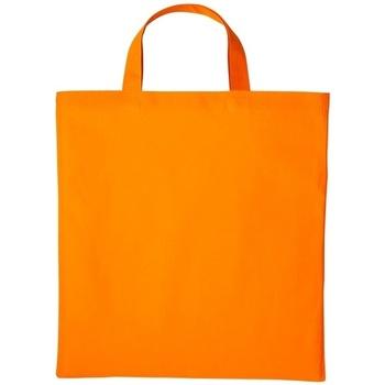 Tassen Tote tassen / Boodschappentassen Nutshell RL110 Oranje