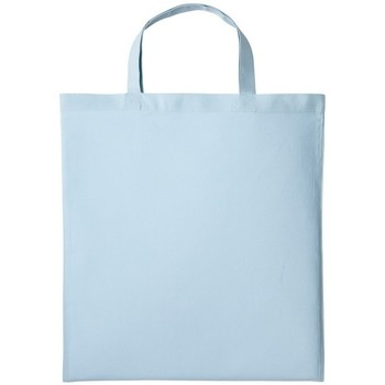 Tassen Tote tassen / Boodschappentassen Nutshell RL110 Pastelblauw