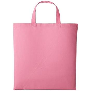 Tassen Tote tassen / Boodschappentassen Nutshell RL110 Pastel Roze