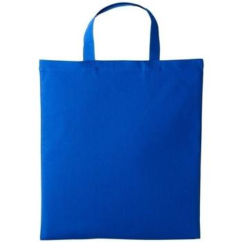 Tassen Tote tassen / Boodschappentassen Nutshell RL110 Koningsblauw