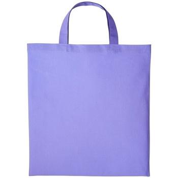 Tassen Tote tassen / Boodschappentassen Nutshell RL110 Violet