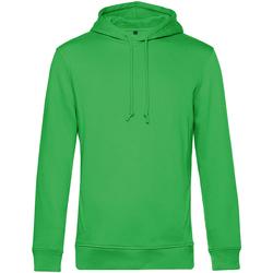 Textiel Heren Sweaters / Sweatshirts B&c WU33B Appelgroen