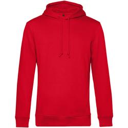 Textiel Heren Sweaters / Sweatshirts B&c WU33B Rood