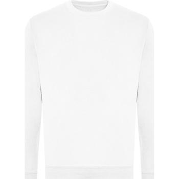 Textiel Heren Sweaters / Sweatshirts Awdis JH230 Arctisch Wit