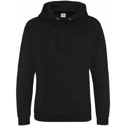 Textiel Heren Sweaters / Sweatshirts Awdis JH011 Jet Zwart