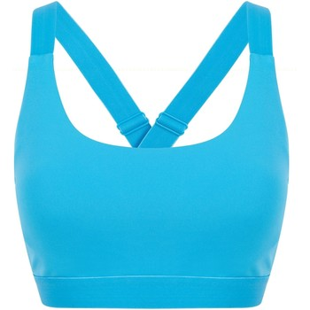 Textiel Dames Sport BH's Tombo TL371 Turquoise