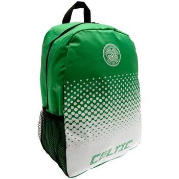 Tassen Rugzakken Celtic Fc  Groen