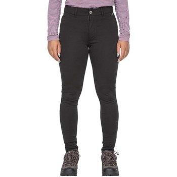 Textiel Dames Leggings Trespass  Zwart