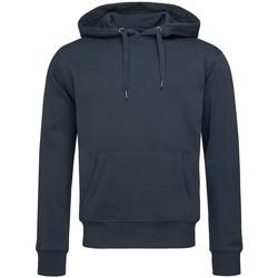 Textiel Heren Sweaters / Sweatshirts Stedman  Blauwe Middernacht