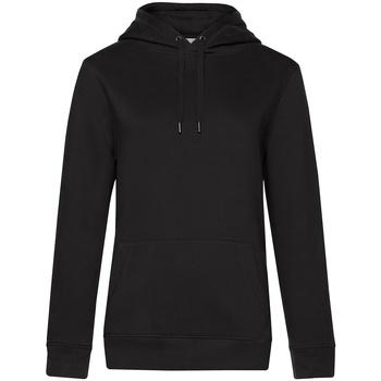 Textiel Dames Sweaters / Sweatshirts B&c WW03Q Zwart