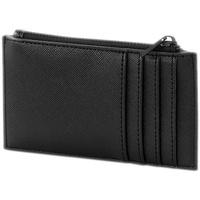 Tassen Portemonnees Bagbase BG754 Zwart/Zwart