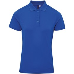Textiel Dames T-shirts & Polo's Premier PR632 Koninklijk
