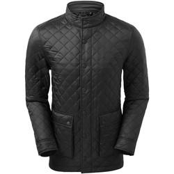 Textiel Heren Jacks / Blazers 2786 TS036 Zwart