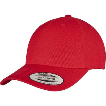 Accessoires Pet Yupoong YP158 Rood