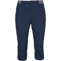 Textiel Dames Broeken / Pantalons Trespass  Marine