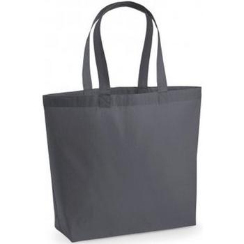 Tassen Handtassen kort hengsel Westford Mill W225 Grafietgrijs