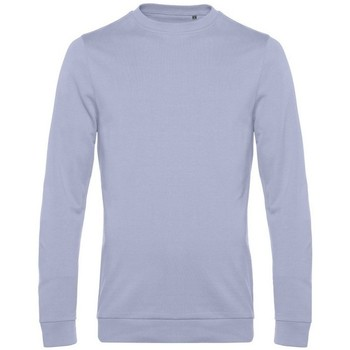 Textiel Heren Sweaters / Sweatshirts B&c WU01W Lavendel