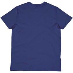 Textiel Heren T-shirts & Polo's Mantis M01 Marine