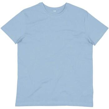 Textiel Heren T-shirts & Polo's Mantis M01 Hemelsblauw