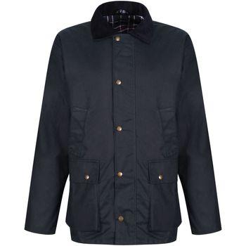Textiel Heren Jacks / Blazers Regatta TRA410 Marine