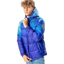 Textiel Kinderen Jacks / Blazers Hype  Blauw
