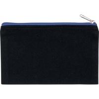 Tassen Etuis Kimood KI0720 Zwart/Loyaal Blauw