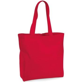 Tassen Schoudertassen met riem Westford Mill W265 Klassiek rood