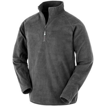 Textiel Heren Sweaters / Sweatshirts Result Genuine Recycled RS905 Grijs
