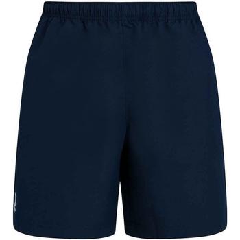 Textiel Heren Korte broeken / Bermuda's Canterbury CN264 Marine