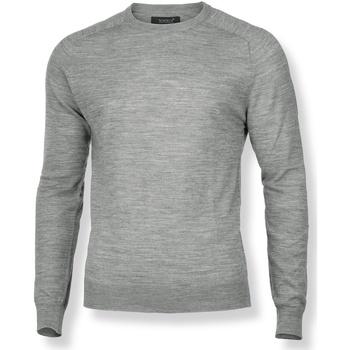 Textiel Heren Sweaters / Sweatshirts Nimbus NB91M Grijze Melange